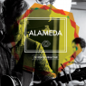 Thumbnail image for new release: Alameda // Live From The Banana Stand