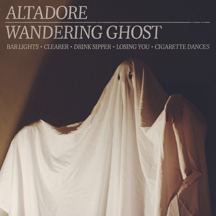 Altadore - Wandering Ghost EP